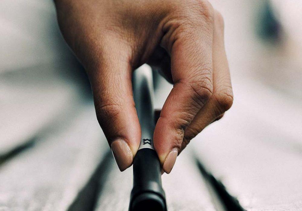 InstruMMents 01 Dimensioning Instrument + Pen Gadget