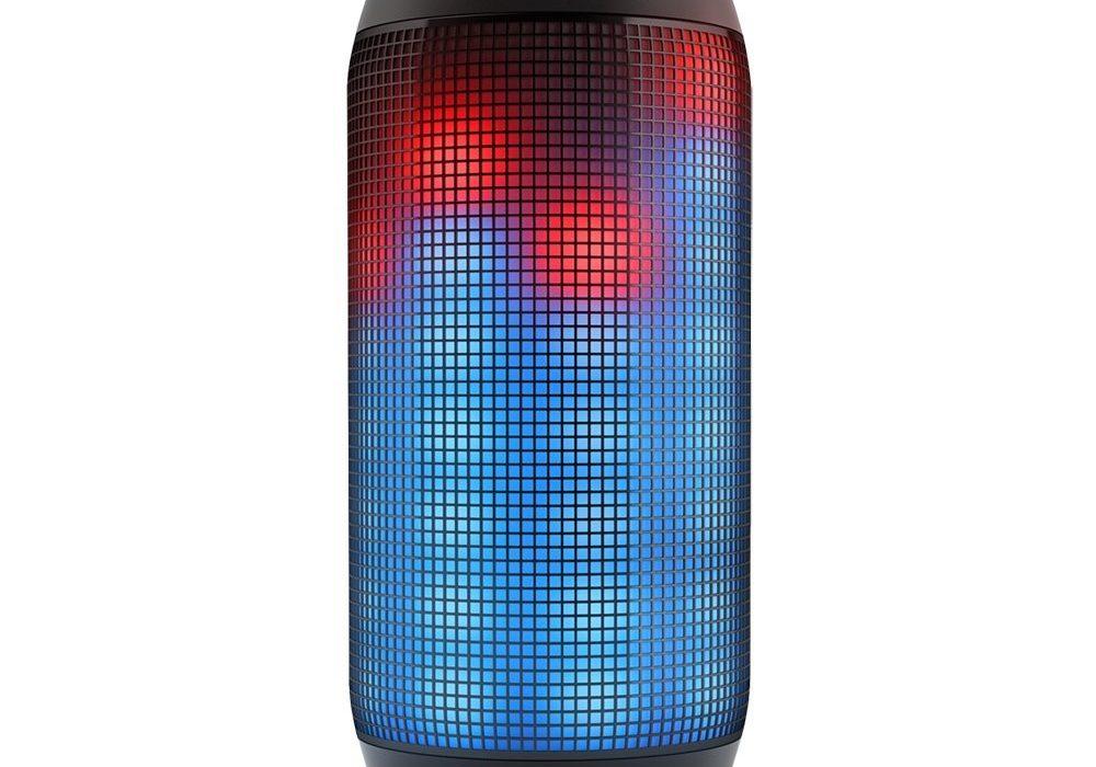 JBL Pulse Wireless Sound System Disco Lightshow