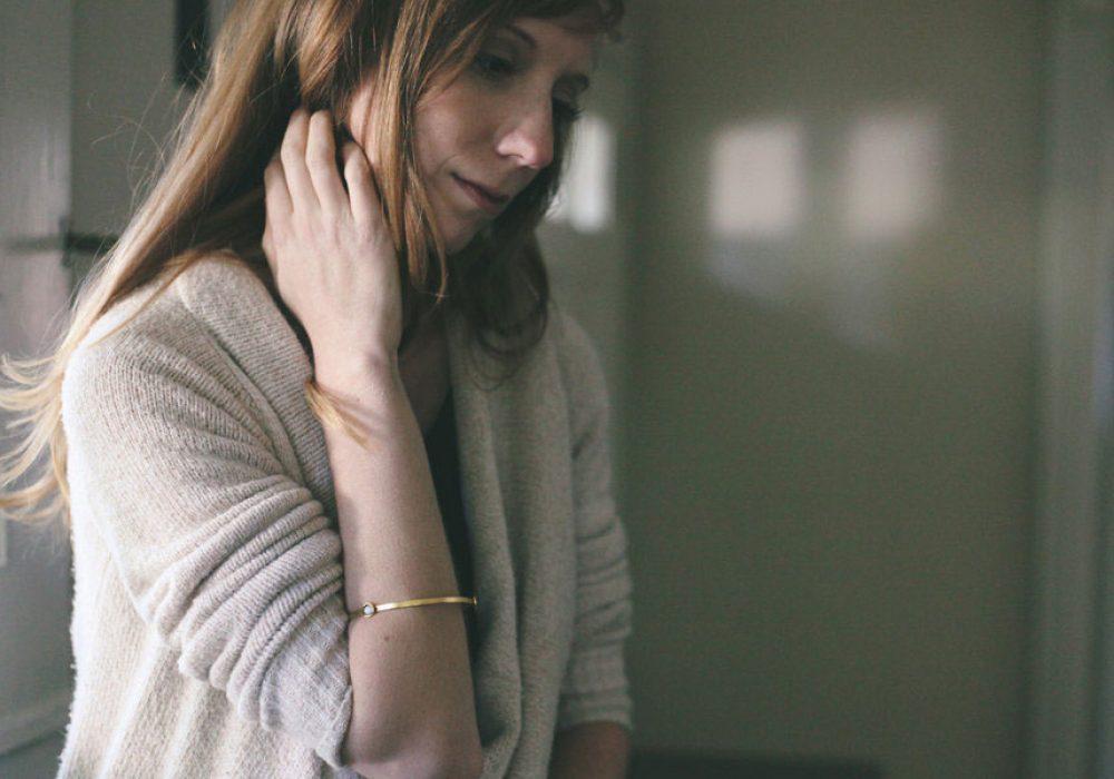 Jerseymaids Galaxy Space Bracelet Woman