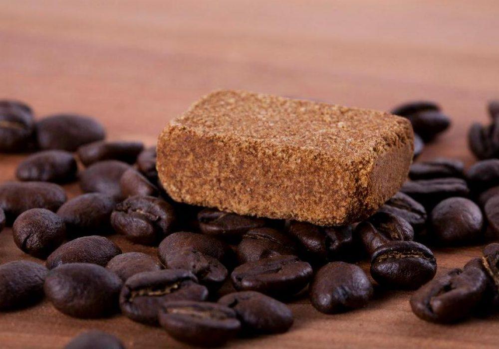 Jiva Coffee Cubes Cool Food to Try