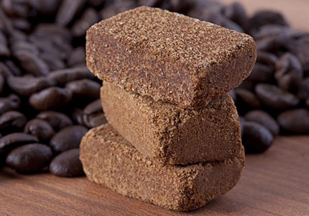Jiva Coffee Cubes Gourmet Instant Coffee