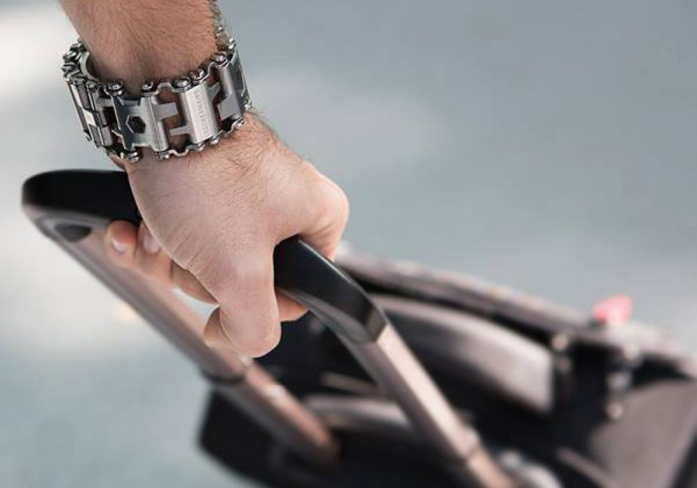 Leatherman Tread Cool Gift to Buy Him