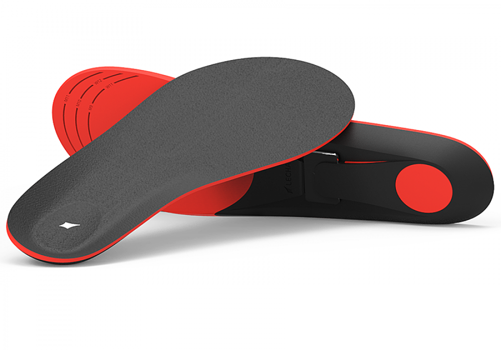Lechal Smart Navigation and Fitness Tracking Insoles and Buckles 15 Days Battery Life
