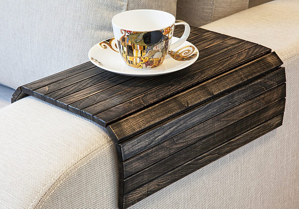 Lip Lap Sofa Tray Table House Warming Gift Idea