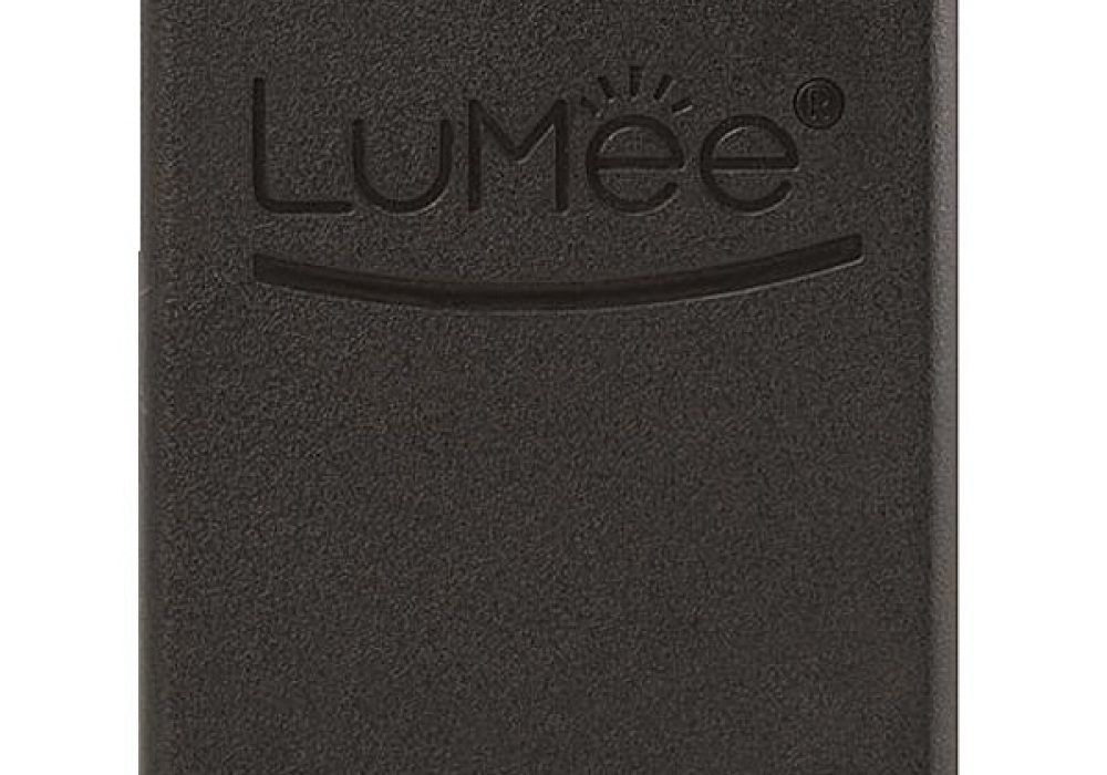 Lumee Illuminated Cell iPhone Case Unique Gadget Housing
