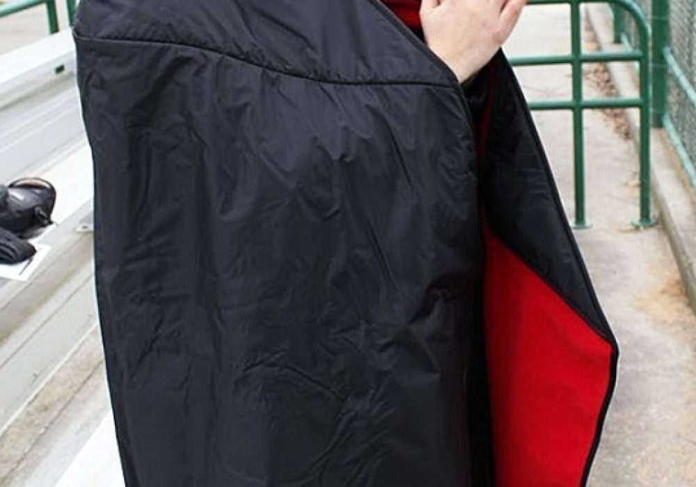 Mambe Extreme Waterproof Hooded Blanket Things To Have When Camping