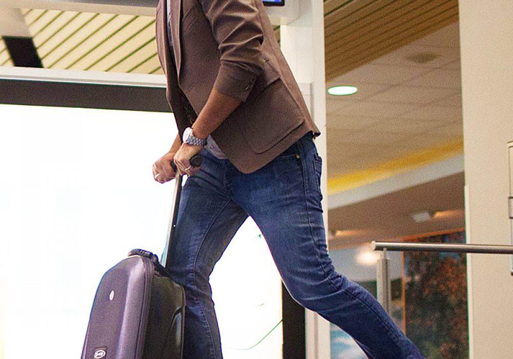 Micro Kickboard Micro Luggage Reloaded Easy Travel