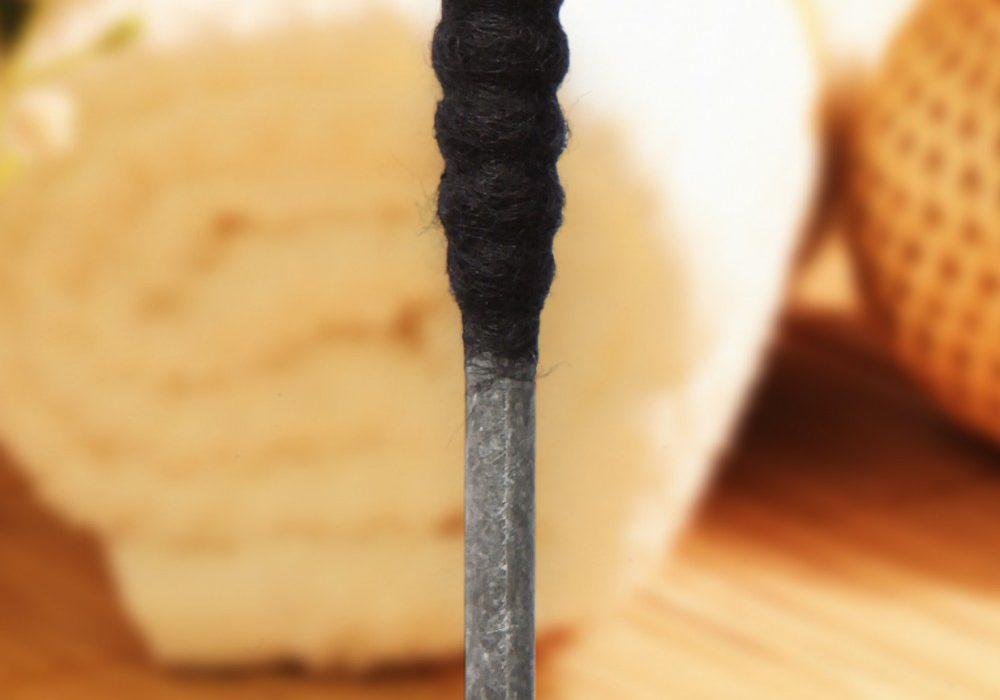 MoMa Muji Black Spiral Cotton Buds Cool Things to Buy Online