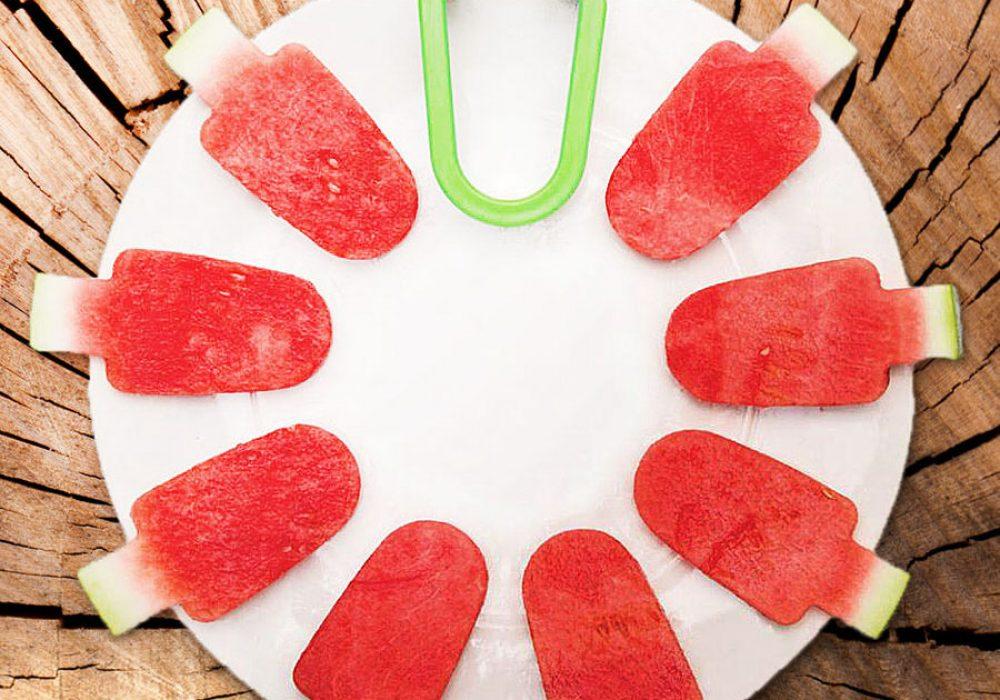 Monkey Business Pepo Watermelon Slicer Summer Treat