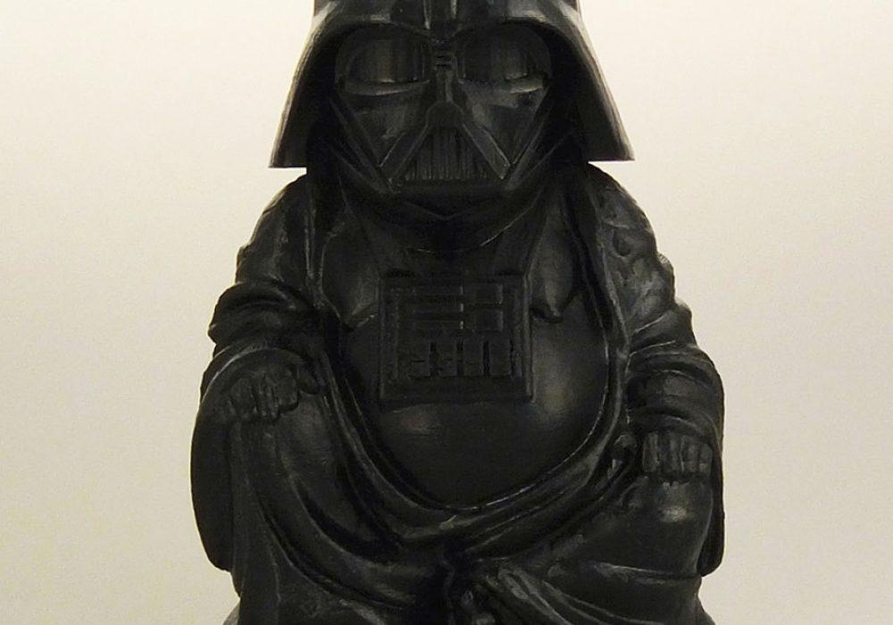 Muckychris Star Wars Zen Buddha Statues Buy Cute Memorabillas