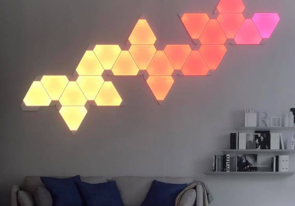 nanoleaf-aurora-smart-lighting-cool-home-lighhting