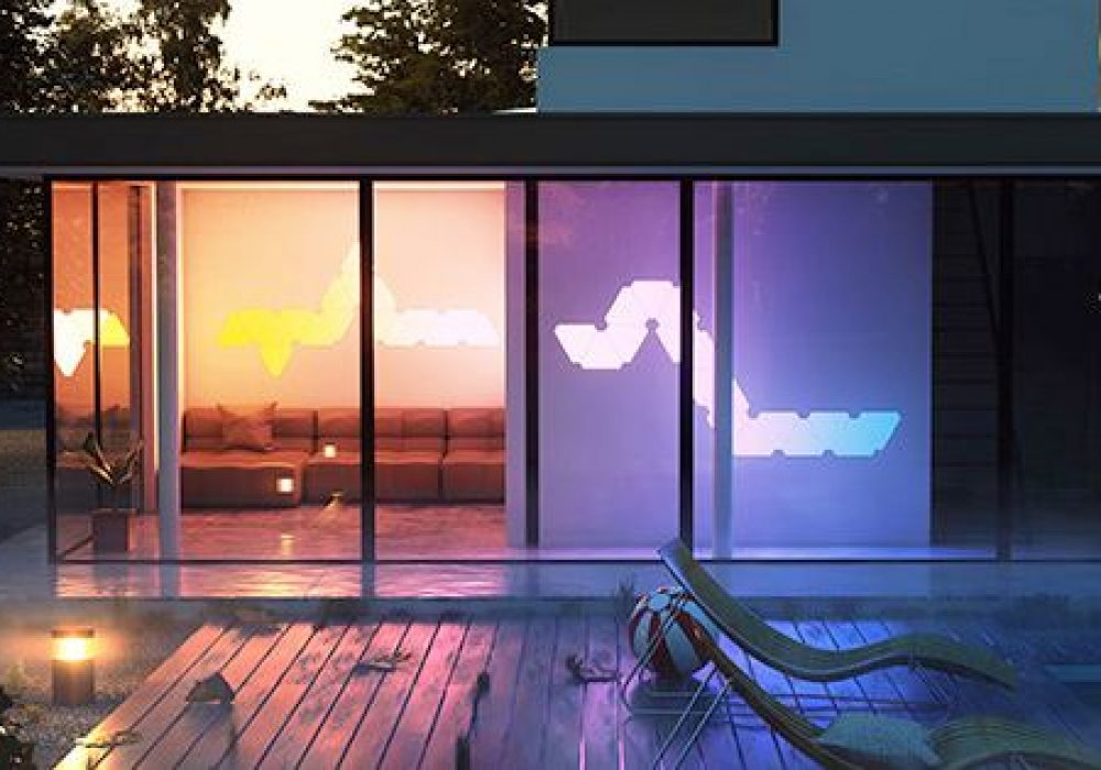 nanoleaf-aurora-smart-lighting-modern-home