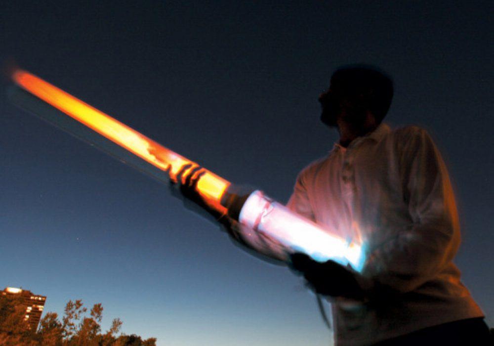 Night Lighter Cool See Thru Potato Canon