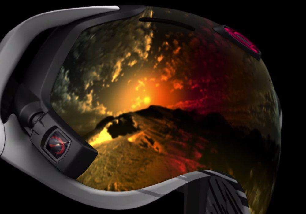 Oakley Airwave GPS Goggles Buy Ski Accessory
