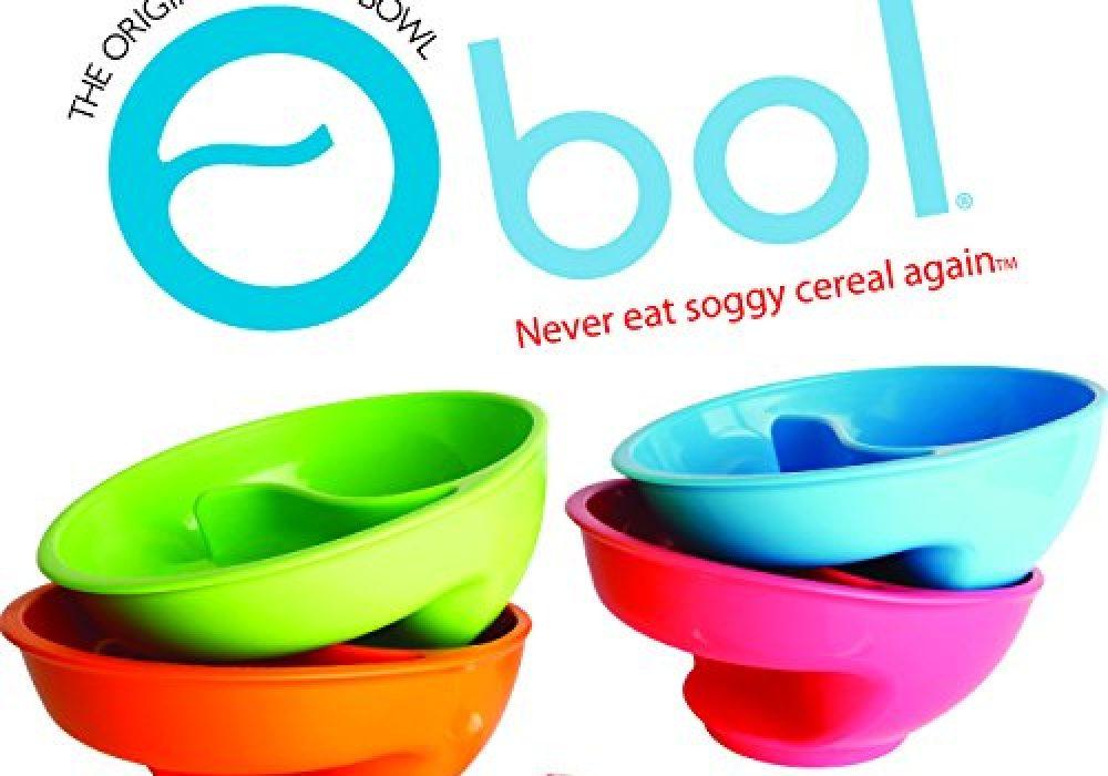 Obol Cereal Bowl Ingenious Idea