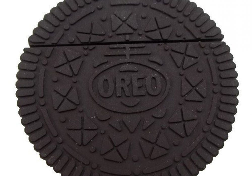 Oreo Cookie USB Drive Cute Novelty Item to Buy
