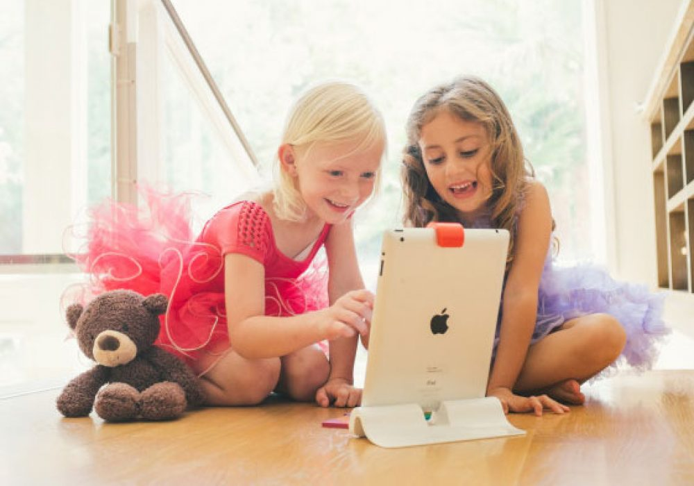 Osmo iPad Gaming System Interactive App for Kids