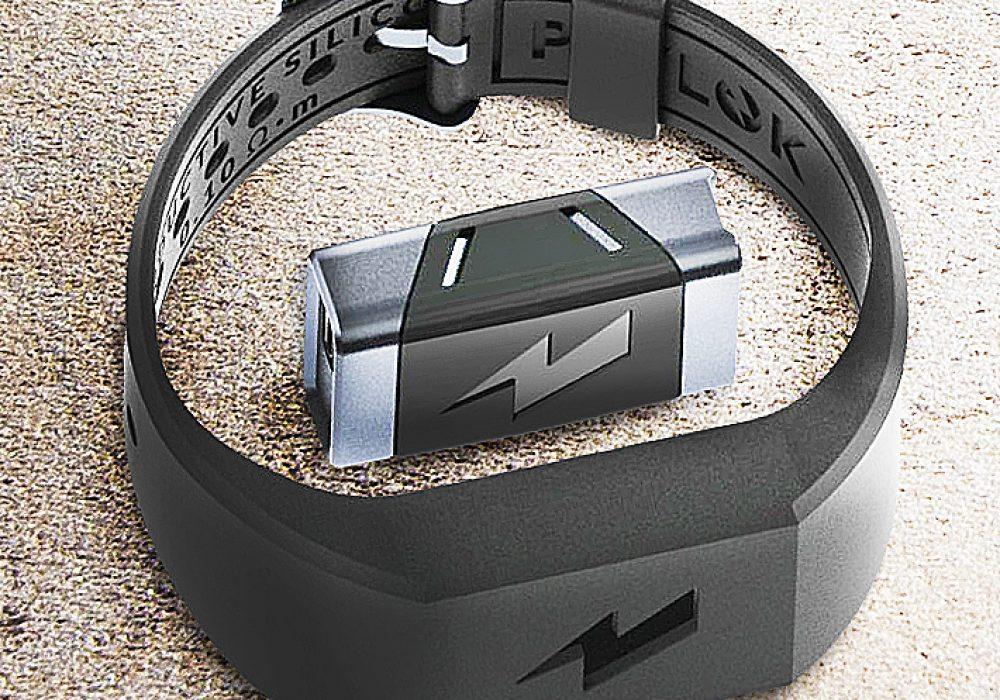 Pavlok by Behavioral Technology Group Buy Theraputic Bracelet
