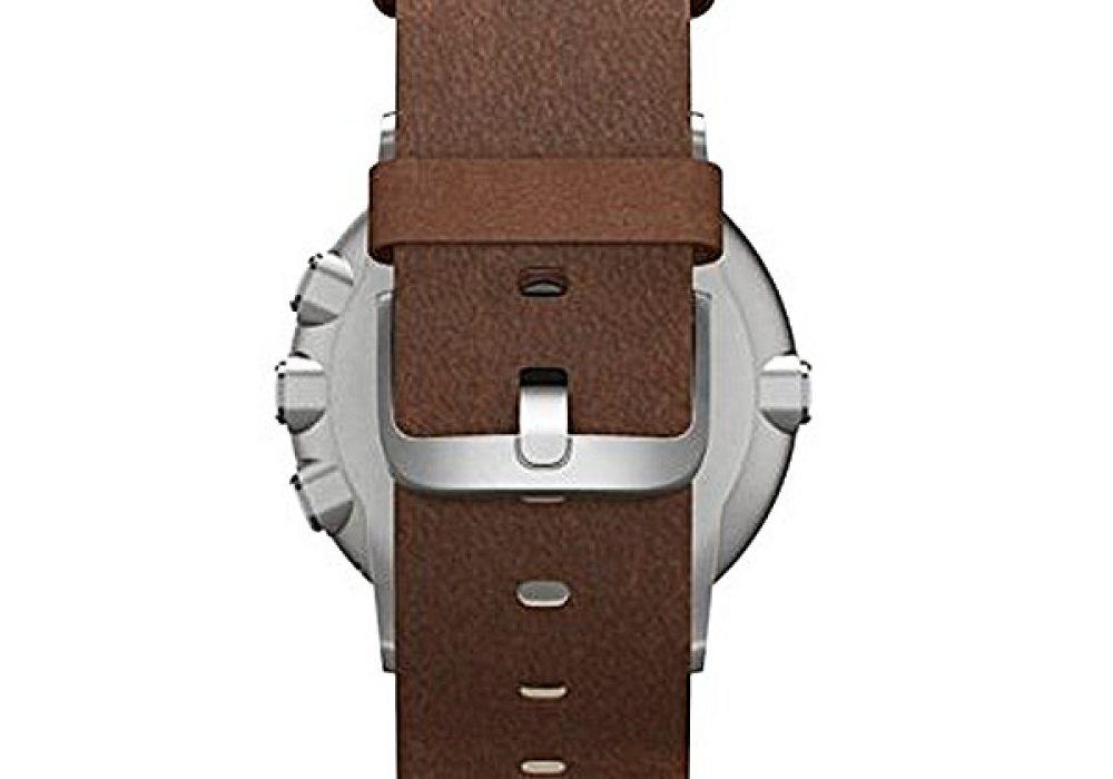 Pebble Time Round Smartwatch Buy Man Stuff