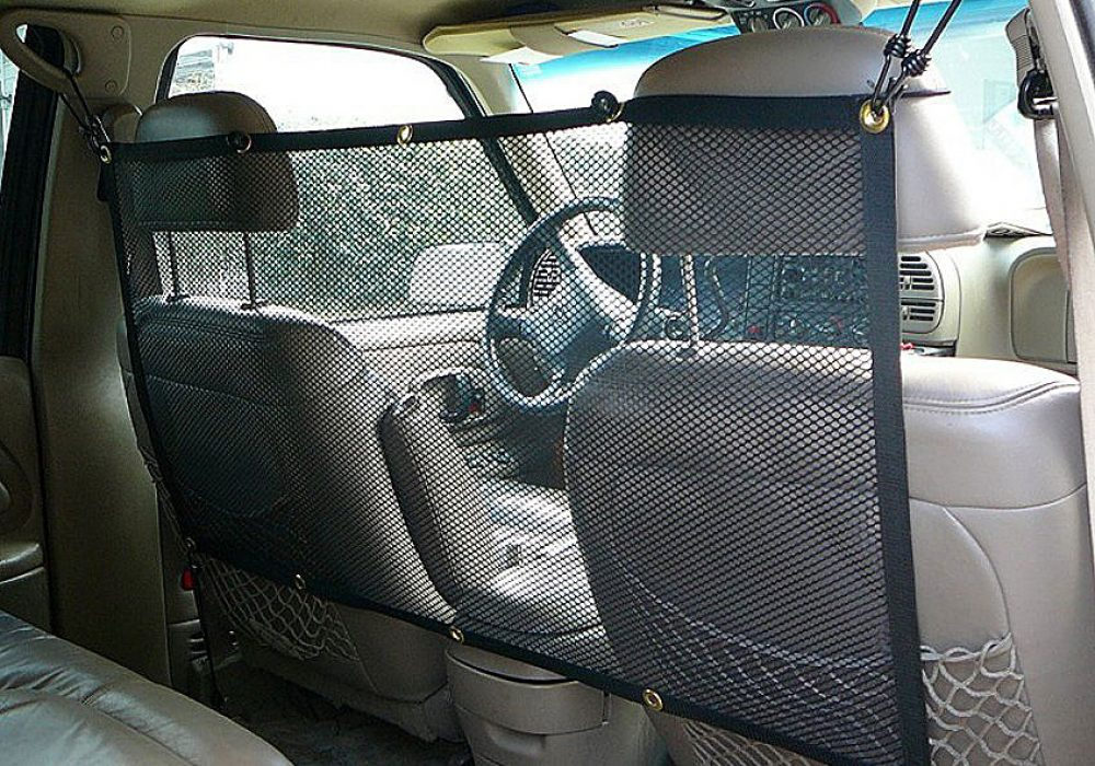 Pet Net Safety Barrier Buy Car Accessory for Dogs