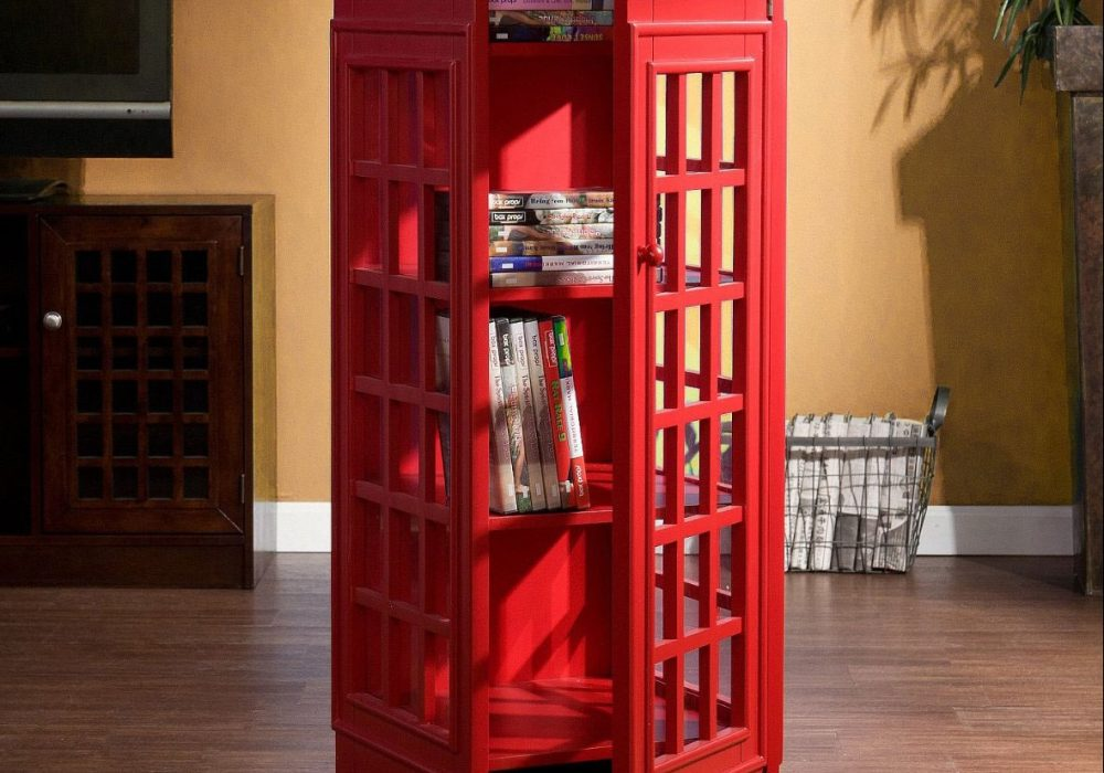Phone-Booth-Cabinet-Buy-Geek-Gift-Red-Tardis