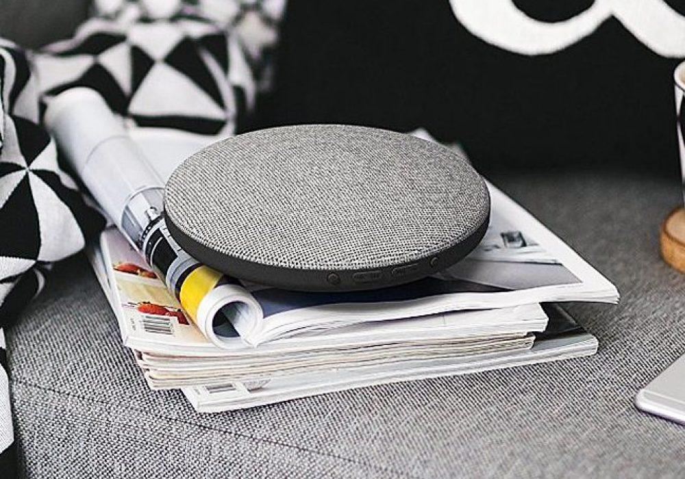 Photive Sphere Wireless Bluetooth Speaker Gift Idea