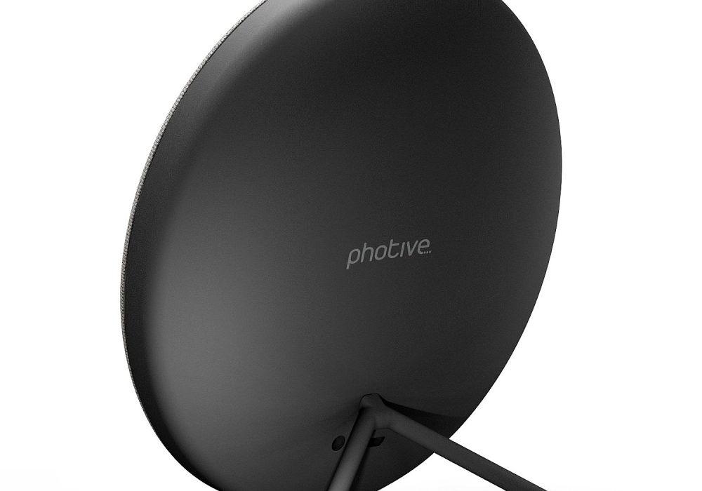 Photive Sphere Wireless Bluetooth Speaker Great for Music Lovers