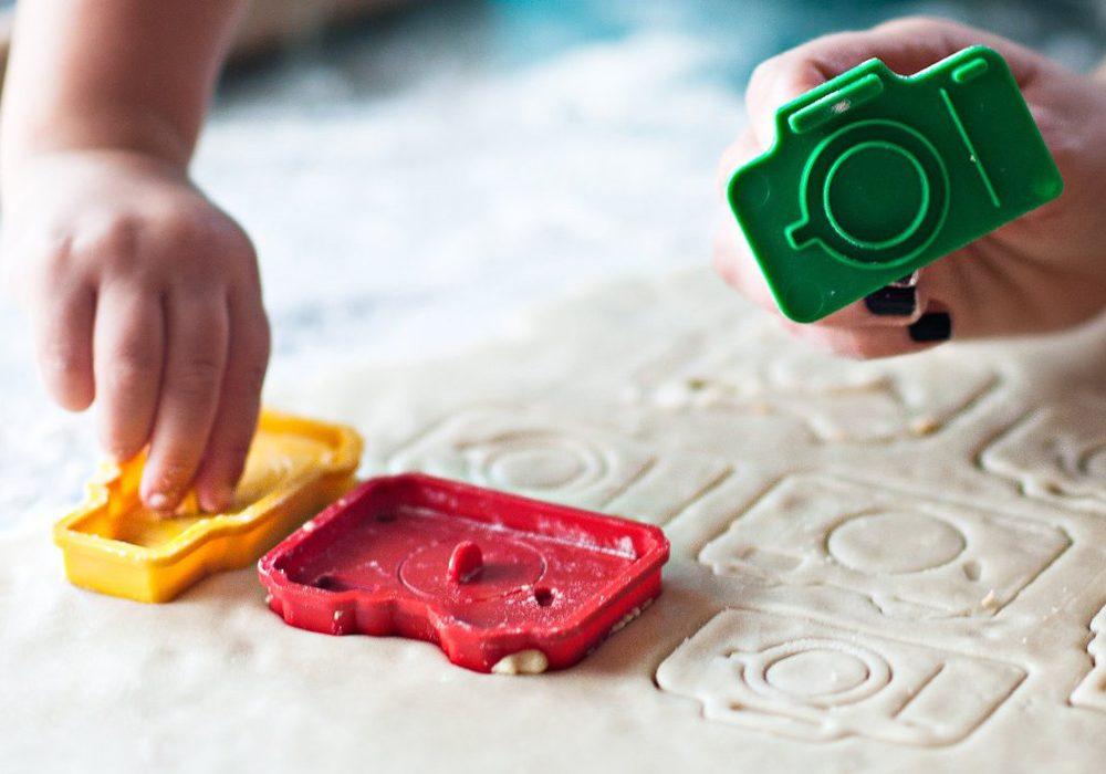 Photojojo Camera Cookie Cutter Set A Cool Novelty Gift Idea