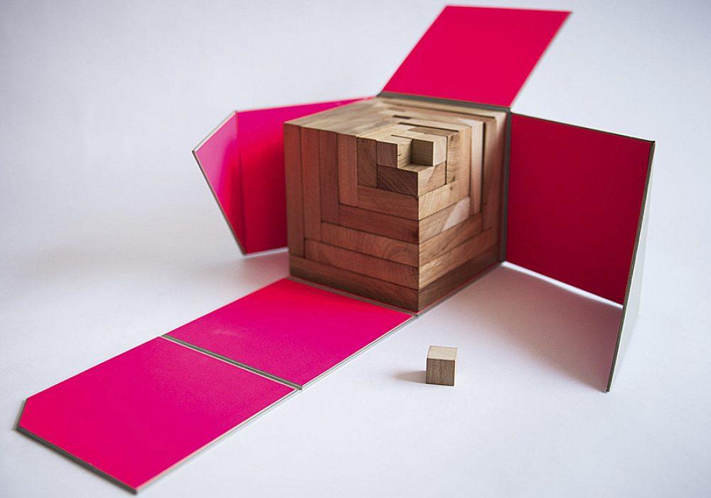 Plattenbau Design Prefab Novelty