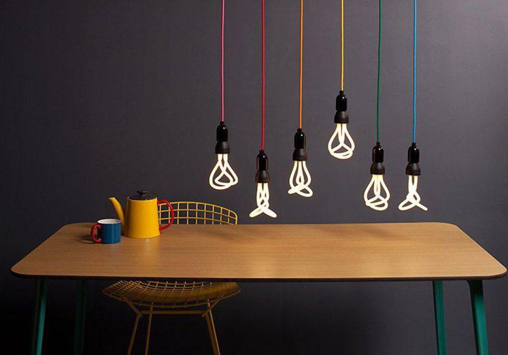 Plumen Designer Light Bulb Cool Designer Fixture to Buy
