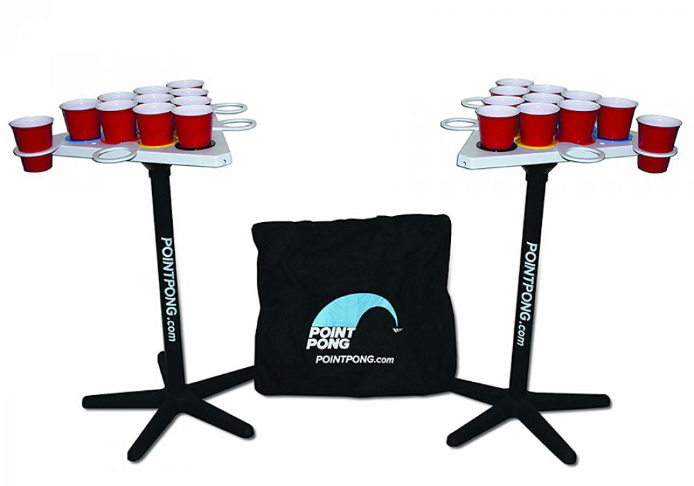 Point Pong Beer Pong Set Beer Game