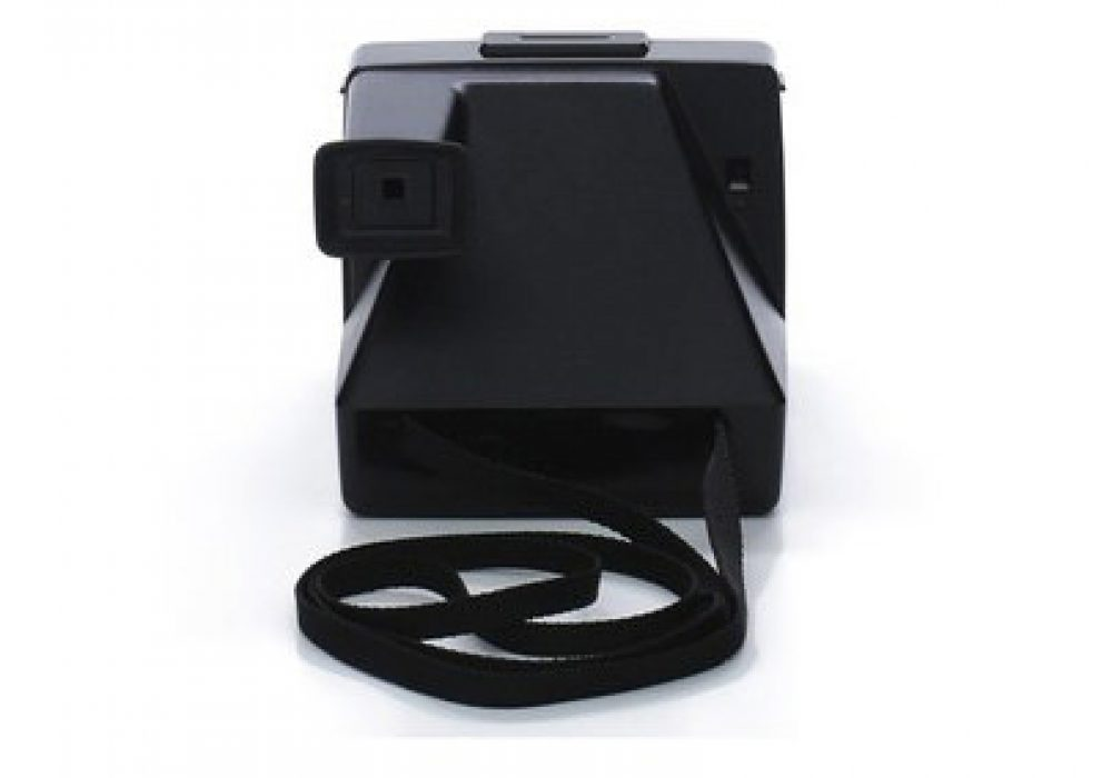 Polaroid OneStep SX-70 Camera Old School Technology
