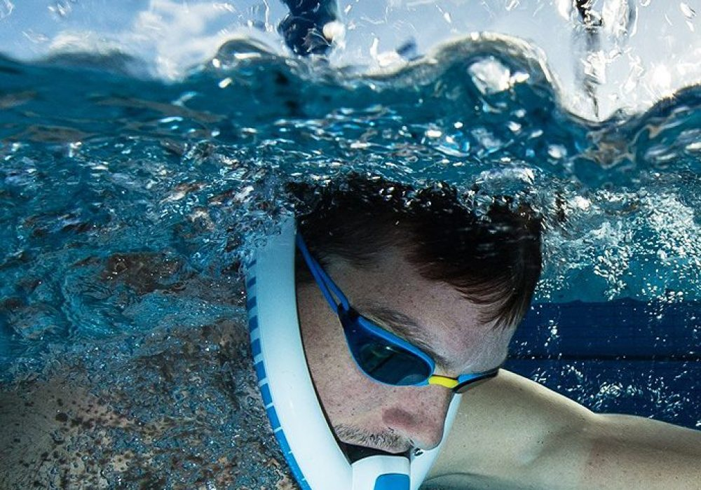 Powerbreather Wave Snorkel Gift Idea