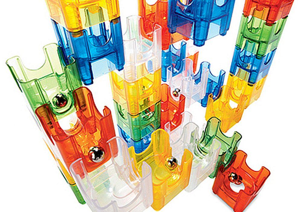 Q-ba maze Cool Gift Ideas