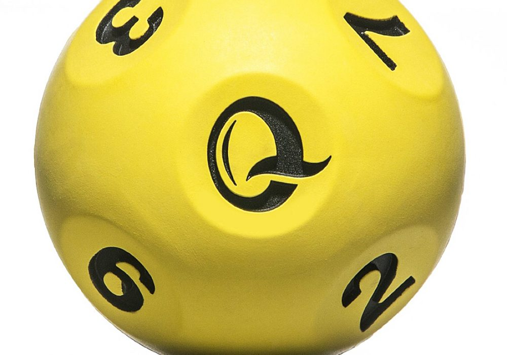 Qball Reaction Time Training Ball Good for Trainers