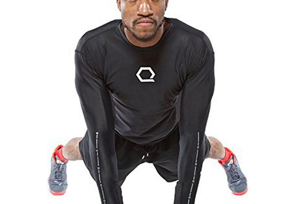 Qore Performance Hydration Shirt Premium Mesh