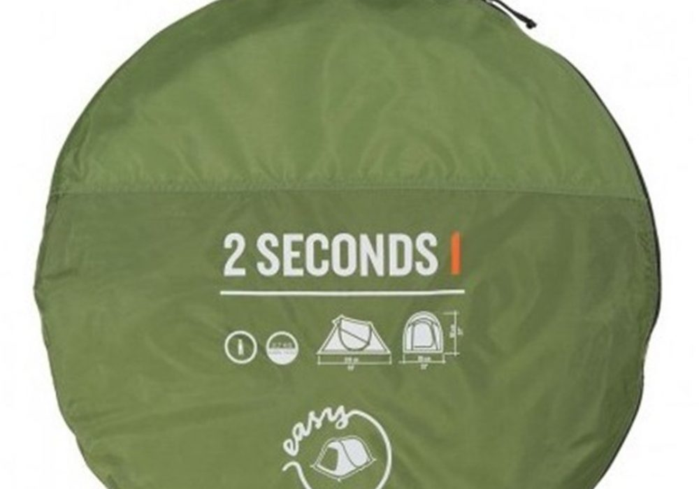 Quechua Decathlon 2 Seconds Pop Up Tent Buy Practical Camping Gear