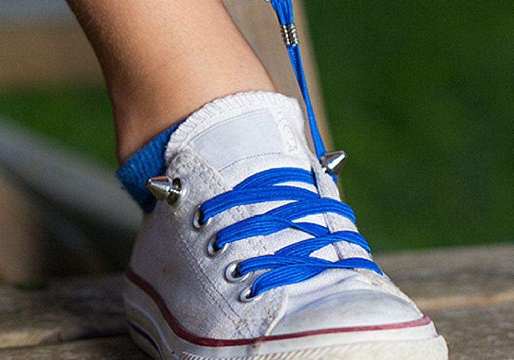 Quick Shoe Lace Shoes Accessories