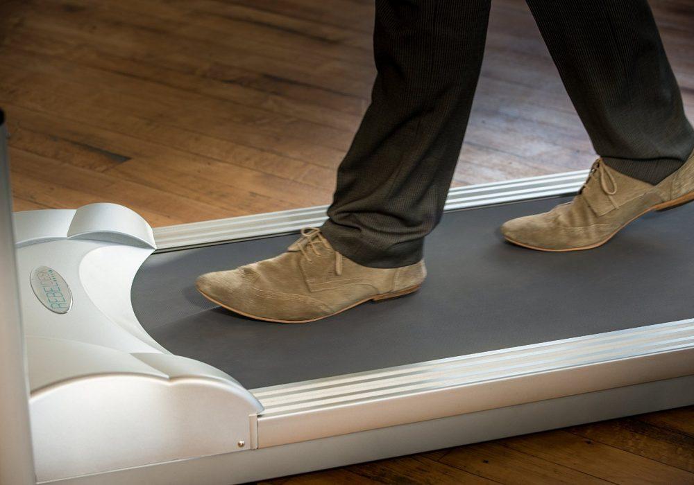 Rebel Desk Rebel Treadmill 1000 Walk while Working