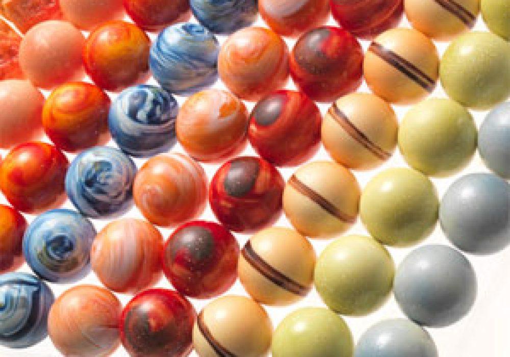 Rihga Planetary Chocolates Novelty Candy Gift Idea