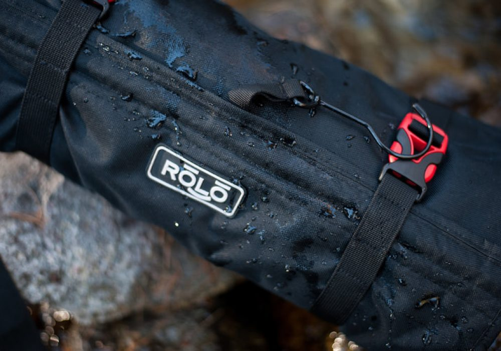 Rolo Travel Bag Hanger