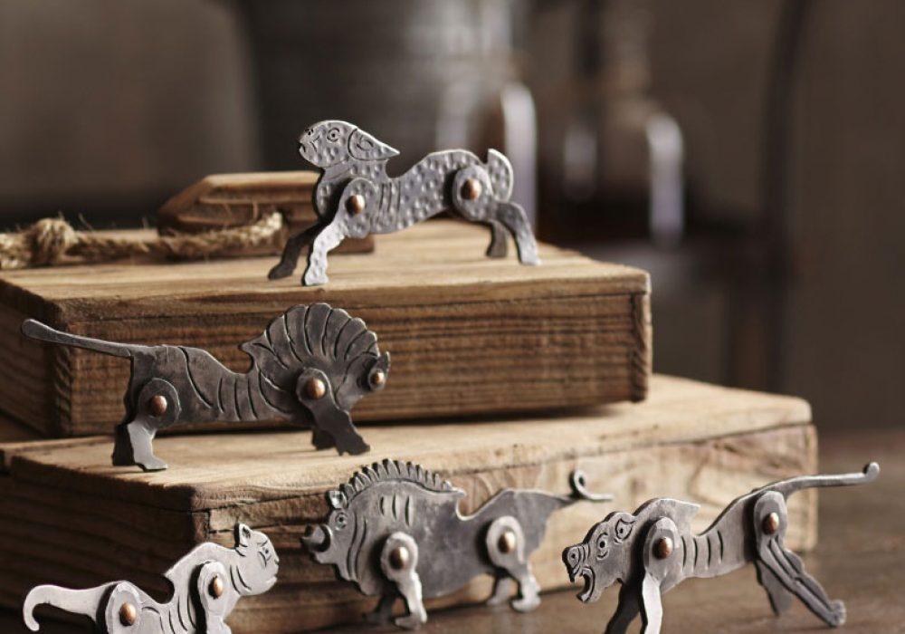 Roost Bavarian Beast Bottle Openers Vintage gift Idea