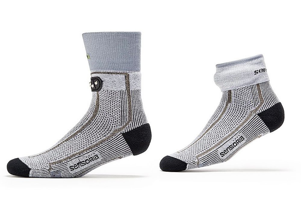 Sensoria Fitness Socks and Anklet Buy Fitness Stuff