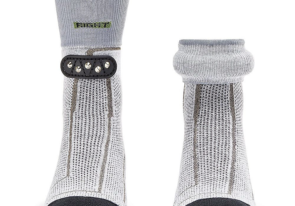 Sensoria Fitness Socks and Anklet Multipurpose Footwear
