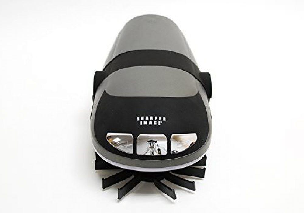 Sharper Image Motorized Tie Rack Buy Boyfriend Gift Idea
