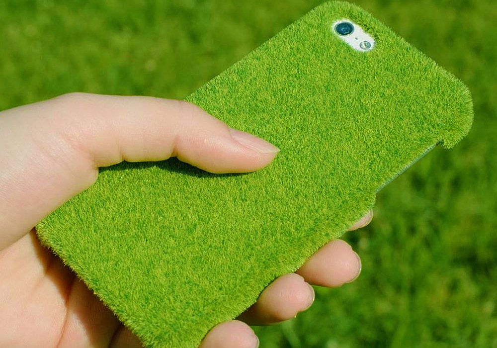 Shibaful-Lush-Lawn-iPhone-Cover-Cool-Stuff-to-Buy Online