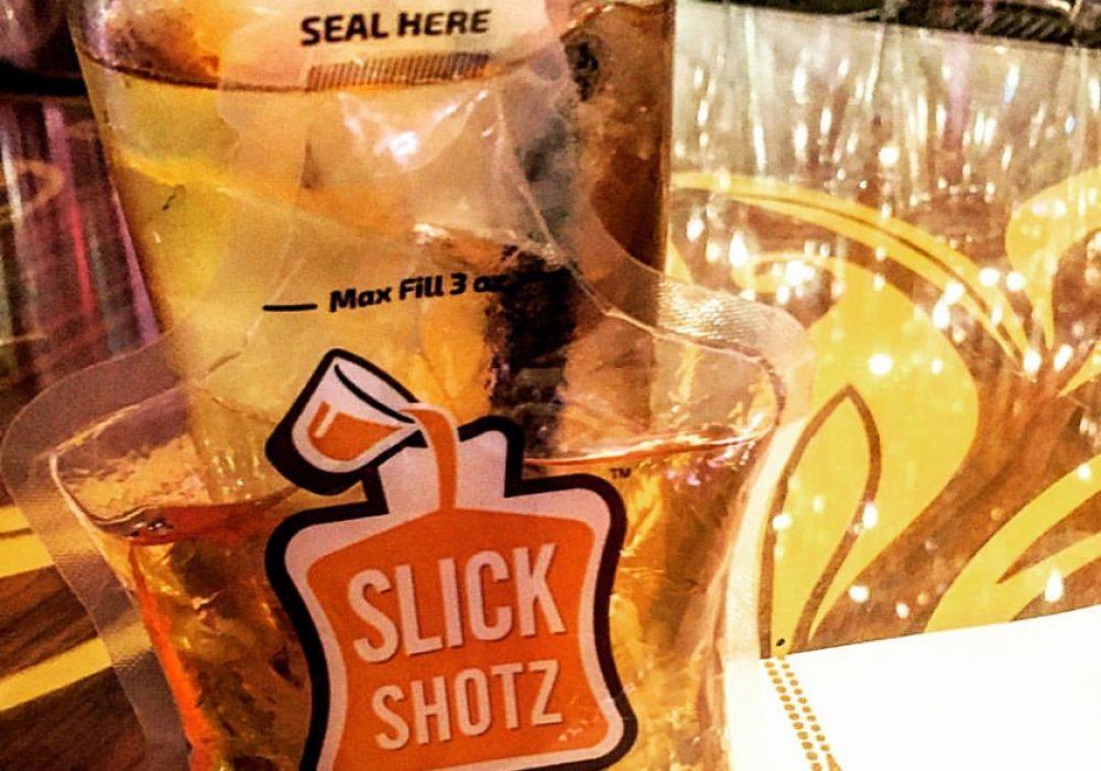 Slick Shotz Nice Give away