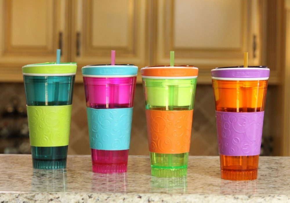Snackeez Snack & Drink Cup Practical Gift to Buy