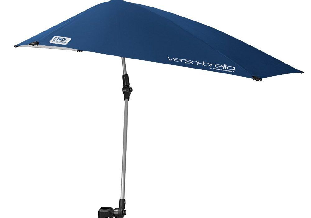 Sport-Brella Versa-Brella All Position Umbrella Gift Idea for Outdoor People