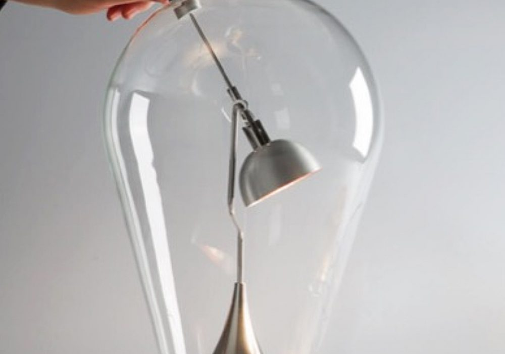 Studio Italia Design Blow Table Lamp Furniture